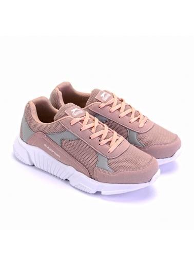 Slazenger Koşu Ayakkabısı Pembe